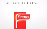 Findus made in France