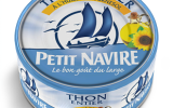 Petit Navire canned tuna France french