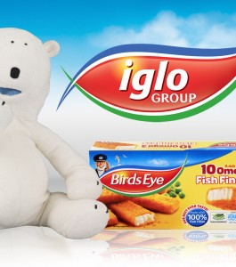 IGLO_Group_polar bear fish fingers