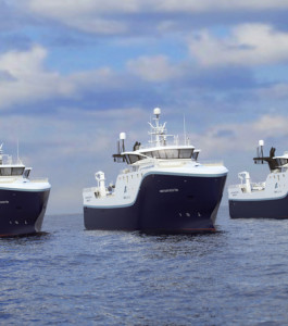 Havfisk will move to a smaller, modern fleet in 2015