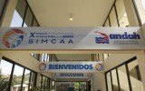 The National Aquaculture Association of Honduras' Central American Aquaculture Symposium (SIMCAA) is taking place in Tegucigalpa, Honduras, from Aug. 27 to Aug. 29. Matt Whittaker/Undercurrent News