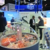 Brussels seafood show 2014