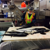 Canada: Salmon and Lobster Academy 2014