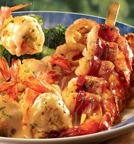 What supplier does Red Lobster and other major American restaraunts use.?