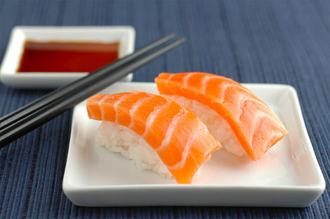Marine Harvest responds to changing times in Japan with Osaka ...