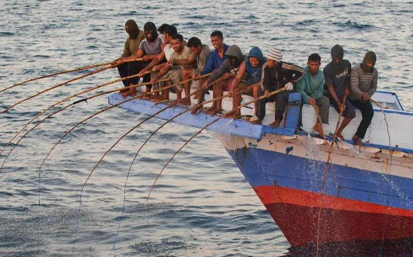 Maldives firms expand tuna processing amid popularity of pole-and