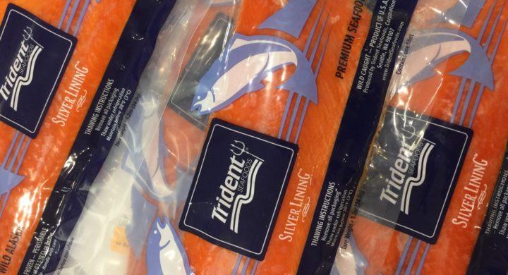 Ocean Beauty veteran Sunderland to manage salmon for Trident