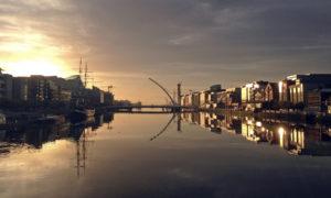 Dublin. Credit: Andrea Schaffer on Flickr