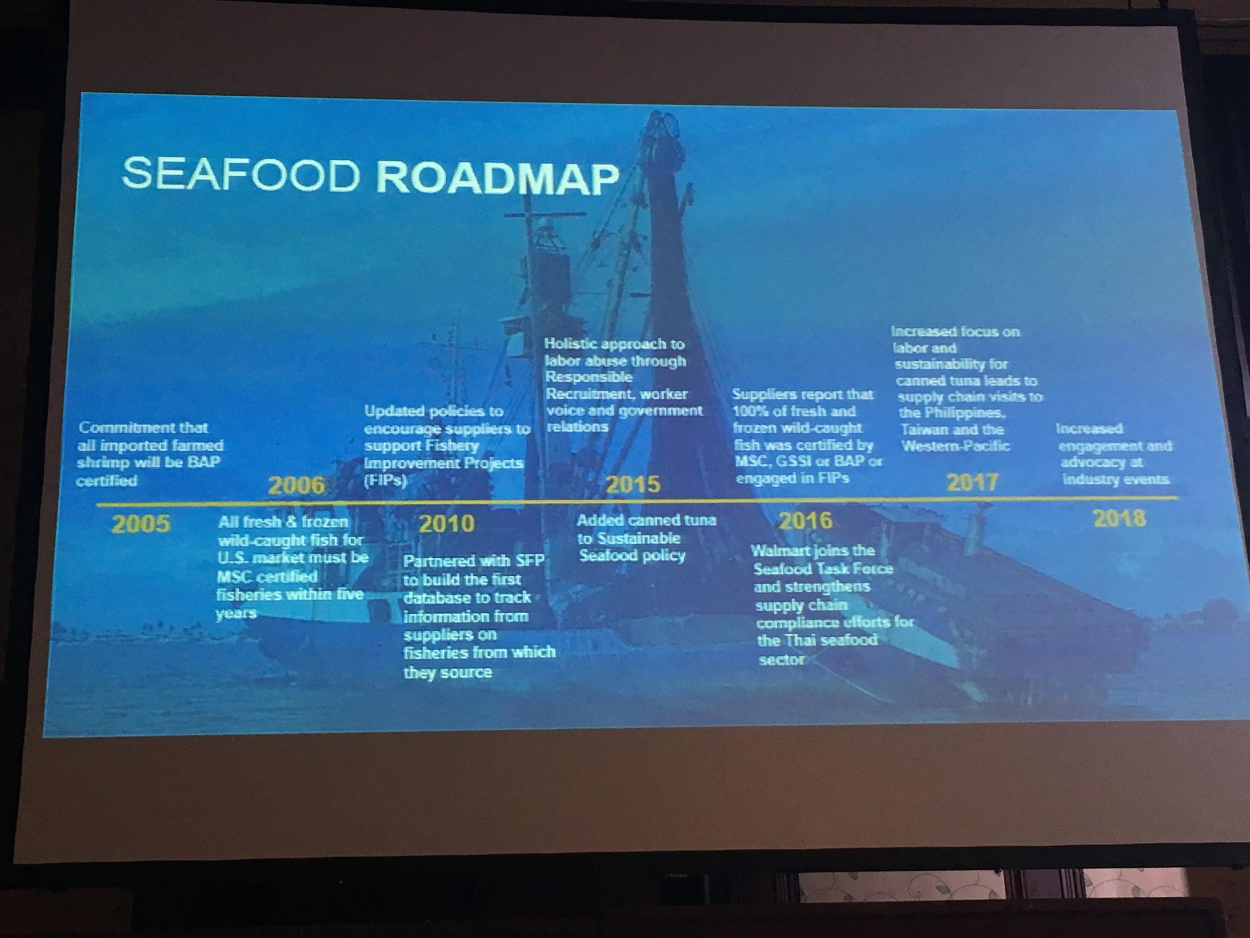 Tuna 2018: Climate change to impact tropical tuna biomass in