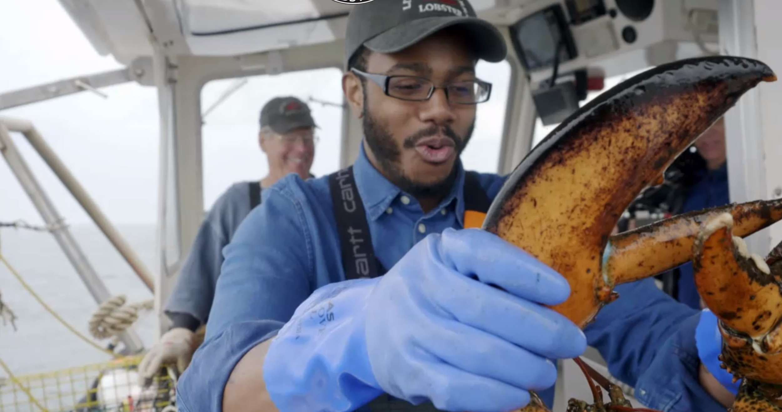 175,000 watched Maine lobster harvester, chef live-stream event | Undercurrent News