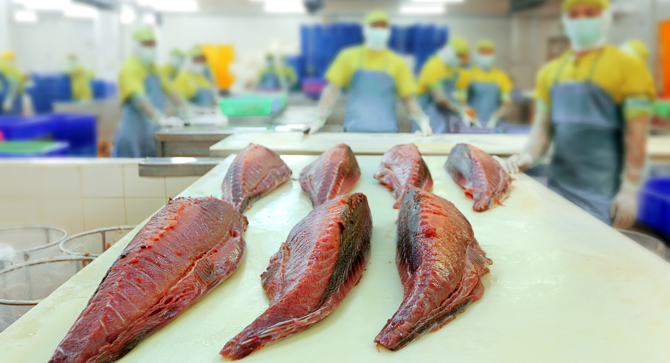 EXTRA: China says frozen chicken from Brazil tested positive for COVID-19